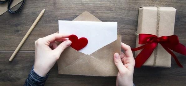 carta san valentin pedida de mano