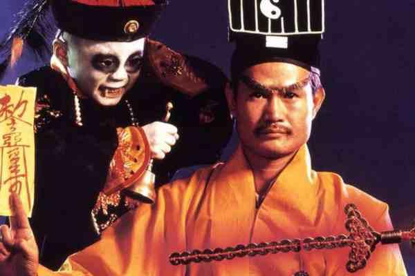 林正英无法超越的5部僵尸电影 怀念英叔