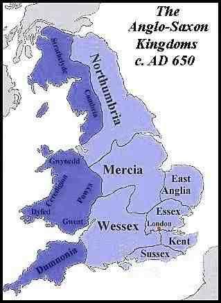 英国历史全