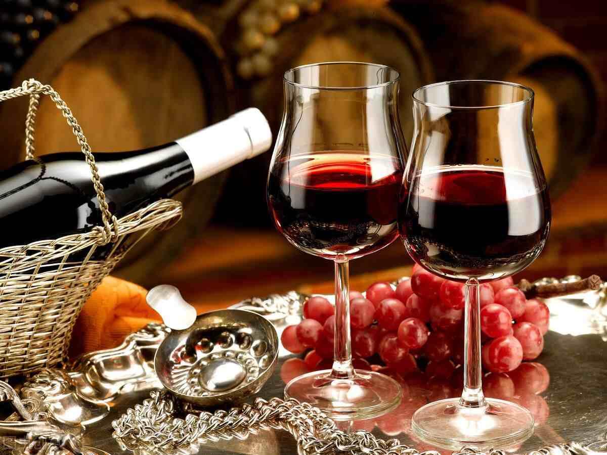 葡萄酒的酿造方法