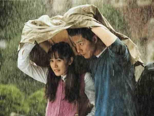 史上最感人的5部爱情电影,每一部都能让你难以忘怀