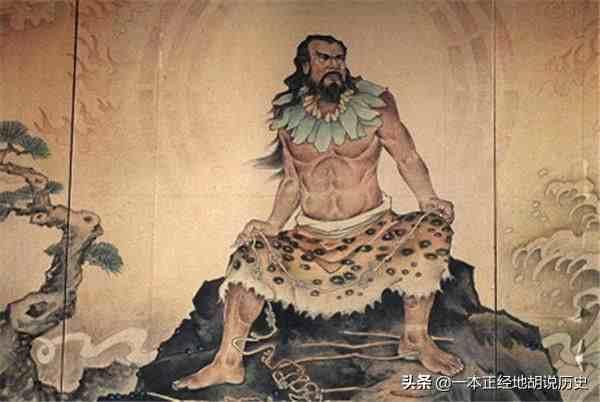 上古传说中的三皇五帝分别是指谁