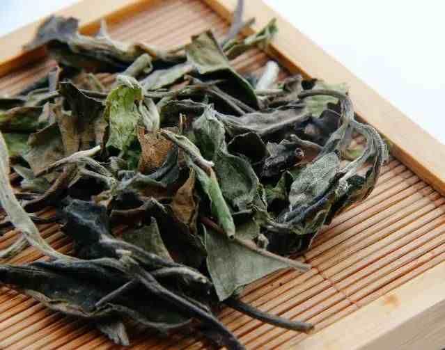 了解一下什么是白茶,怎么喝,喝白茶的好处
