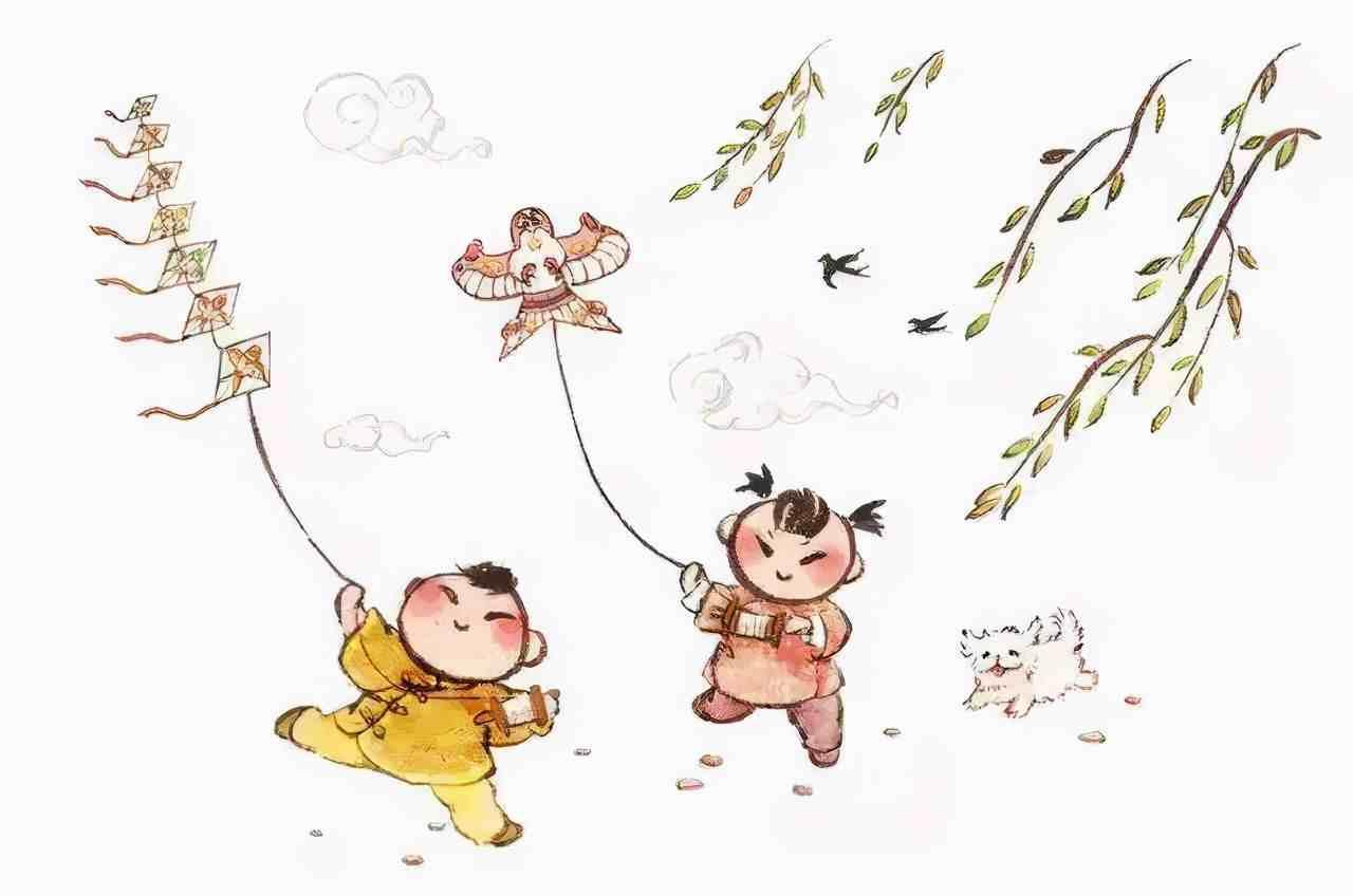 重阳节6大习俗,别忘了和孩子一起学习