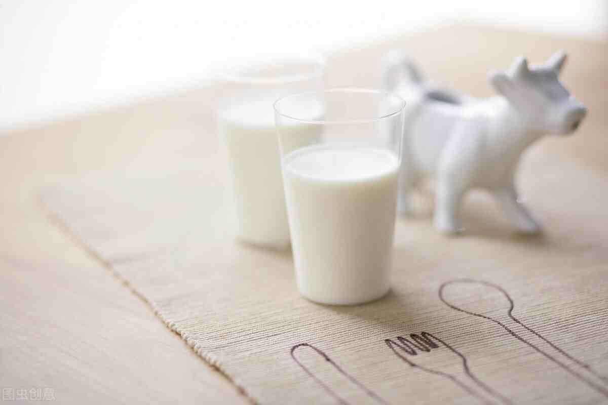 牛奶什么时候喝最好呢?掌握喝奶的最佳时间,才能让营养加倍吸收