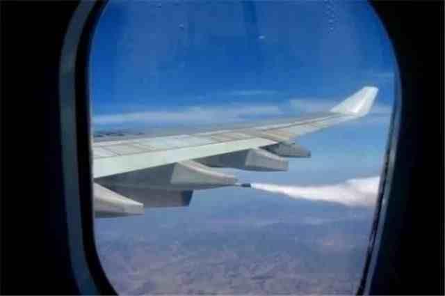 为什么飞机要在空中要放油?不怕浪费吗?