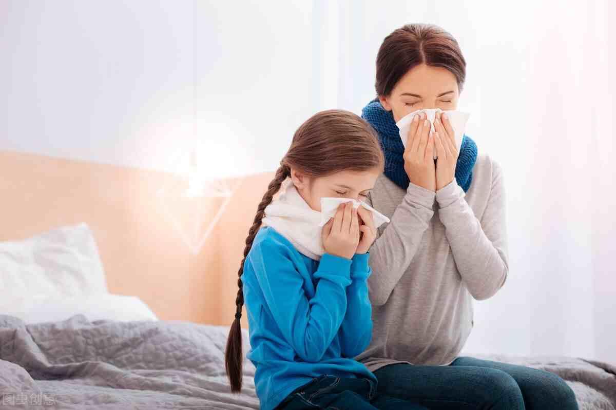 伤风感冒,吃药见效最快,但症状轻的可以用食疗或按摩治疗更安全