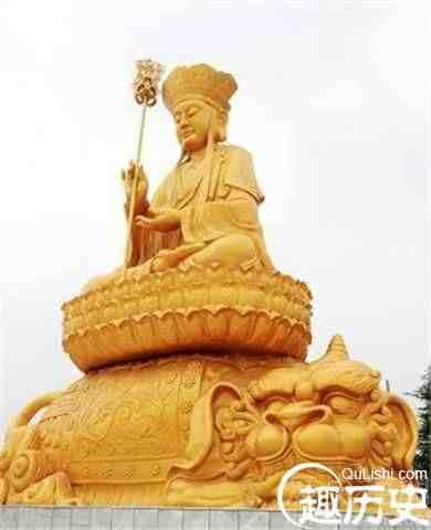 地藏王菩萨的故事 地藏王菩萨保佑什么