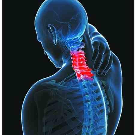 颈椎病日常保健5大招你知道吗