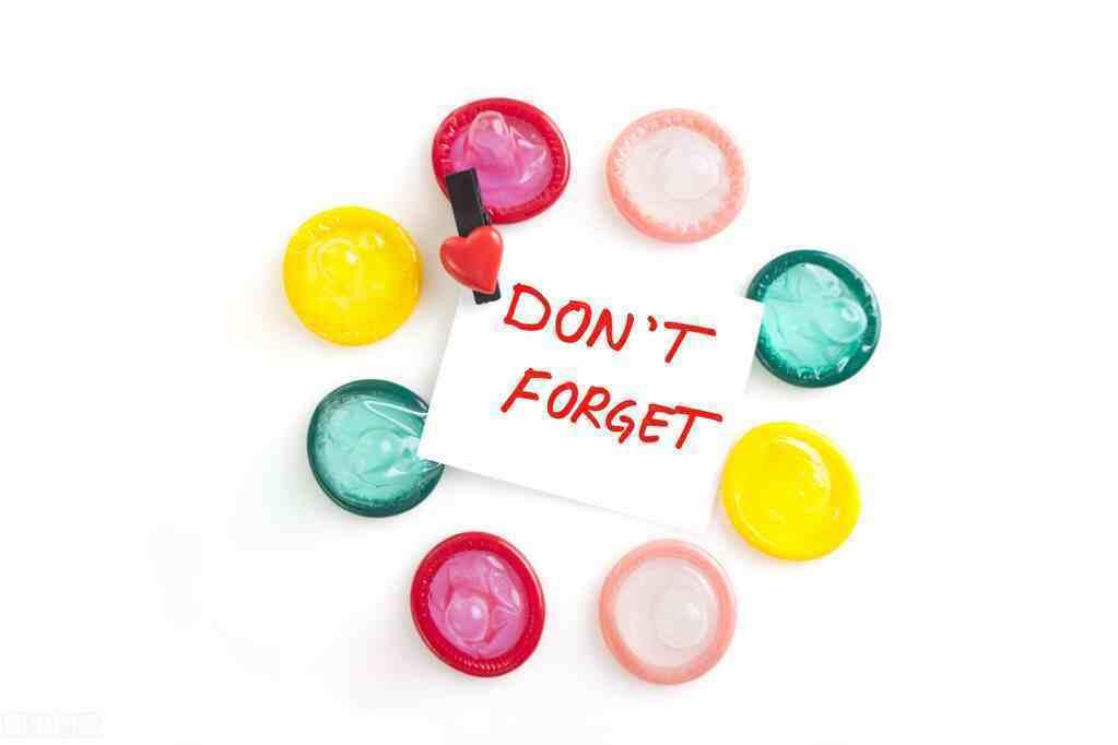 艾滋病毒的起源与传播,安全套是最好的防艾工具