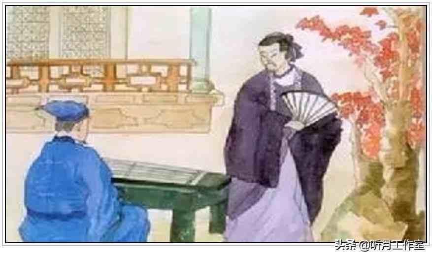 唐朝时期首席音乐家李龟年与《春江花月夜》张若虚赏析