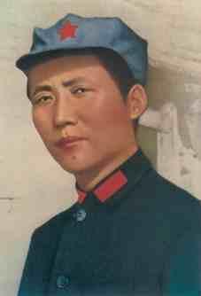 """【学党史 明真相】毛泽东一句""""我是和尚打伞,无法无天""""有无""""轻视法治""""?"""