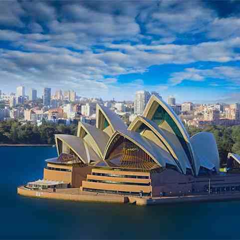 移民澳洲的条件和优缺点有哪些