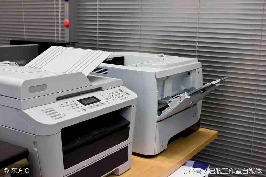 打印机脱机无法打印怎么办,有一些小技巧请收藏起来