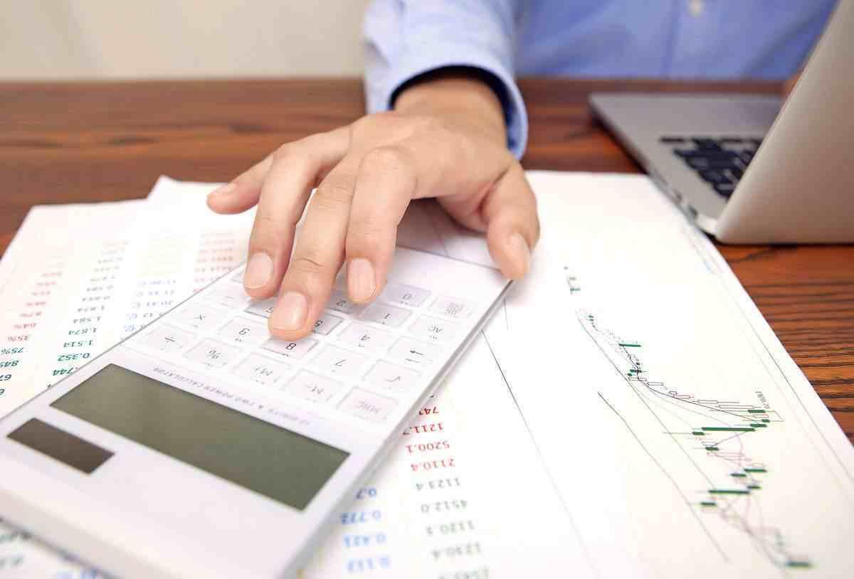 建筑施工企业的会计分录