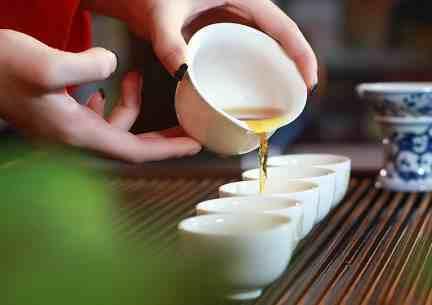 生理期可以喝茶吗 来月经3种茶不能喝