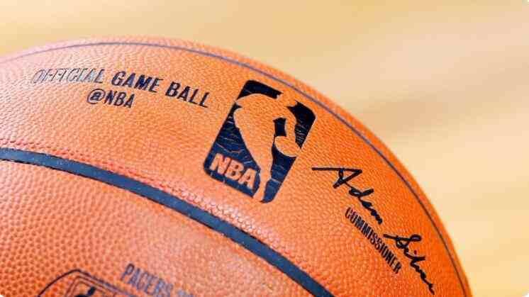 NBA公布2021-22赛季完整赛程