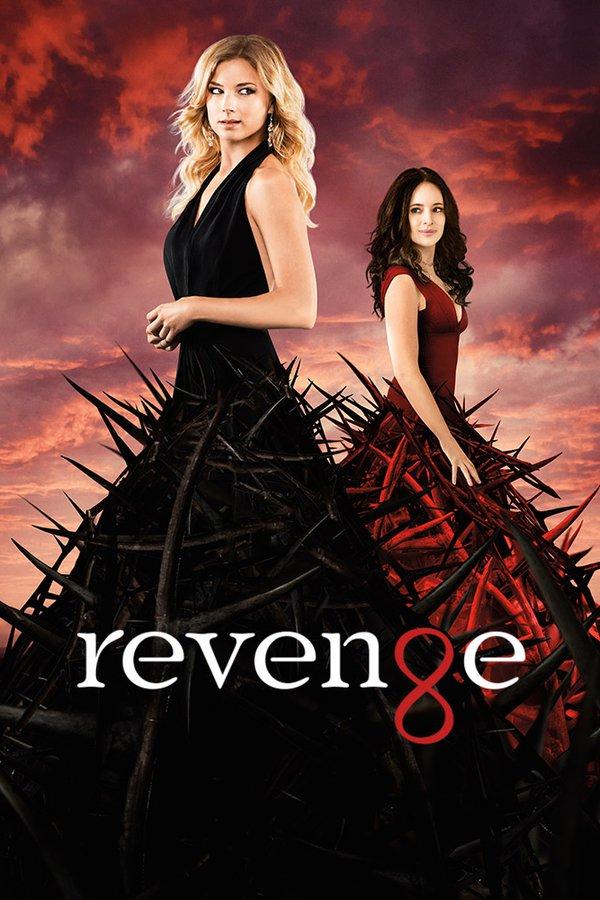 Revenge Streaming Saison 1 : revenge, streaming, saison, Regarder, épisodes, Revenge, Streaming, BetaSeries.com