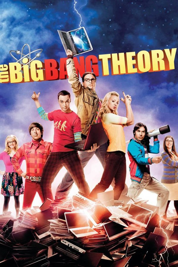 Big Bang Theory Saison 12 Streaming : theory, saison, streaming, Regarder, épisodes, Theory, Streaming, BetaSeries.com