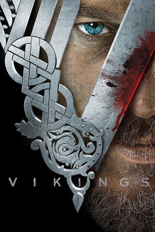 Viking Saison 5b Streaming : viking, saison, streaming, Regarder, épisodes, Vikings, Streaming, BetaSeries.com