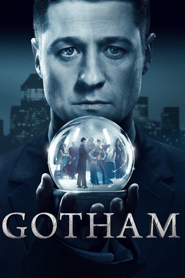 Gotham Saison 5 Episode 9 Streaming : gotham, saison, episode, streaming, Regarder, épisodes, Gotham, Streaming, BetaSeries.com