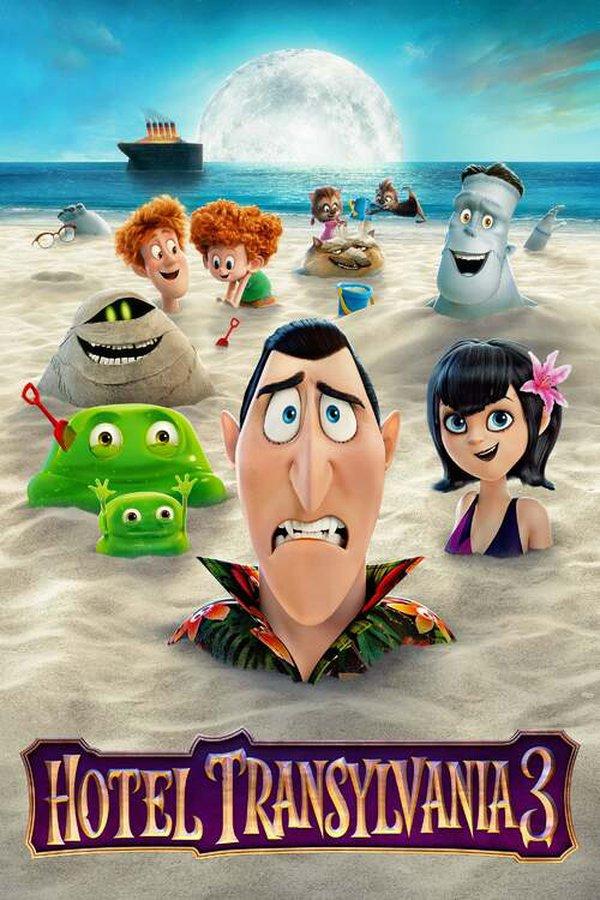 Regarder Film Hotel De La Plage En Streaming : regarder, hotel, plage, streaming, Regarder, Hotel, Transylvania, Summer, Vacation, Streaming, BetaSeries.com