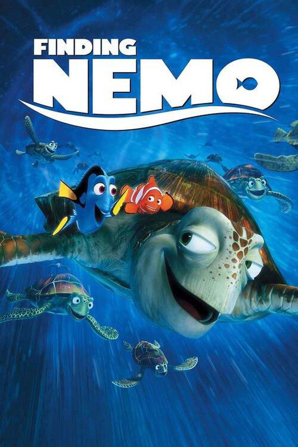 Le Monde De Nemo Personnages : monde, personnages, Regarder, Finding, Streaming, BetaSeries.com