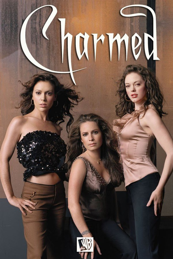 Charmed 2018 Saison 1 Streaming Vf : charmed, saison, streaming, Regarder, épisodes, Charmed, Streaming, BetaSeries.com