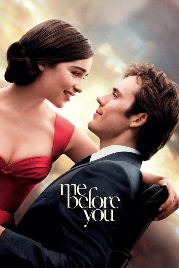 Me Before You Streaming : before, streaming, Regarder, Before, Streaming, BetaSeries.com