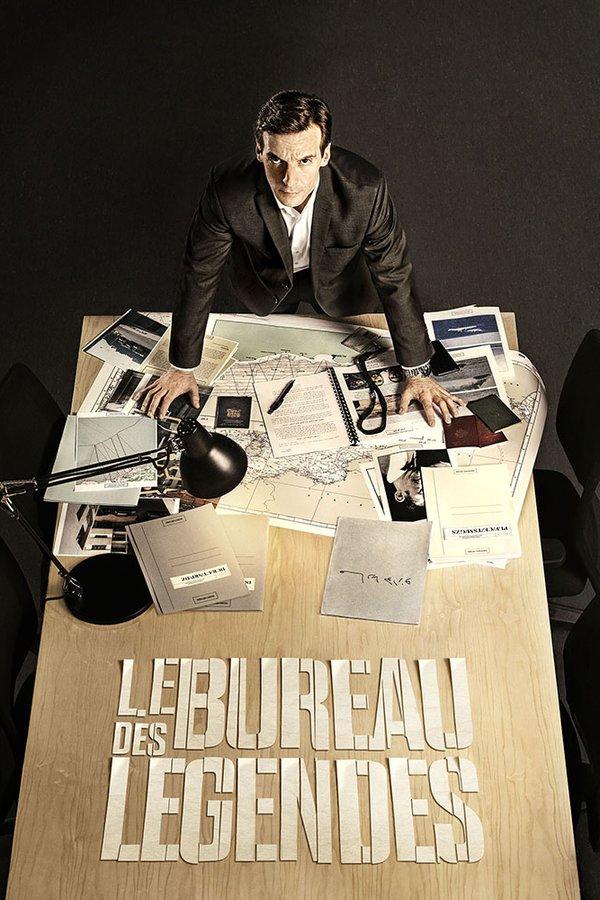 Streaming Le Bureau Des Legendes : streaming, bureau, legendes, Regarder, épisodes, Bureau, Légendes, Streaming, BetaSeries.com