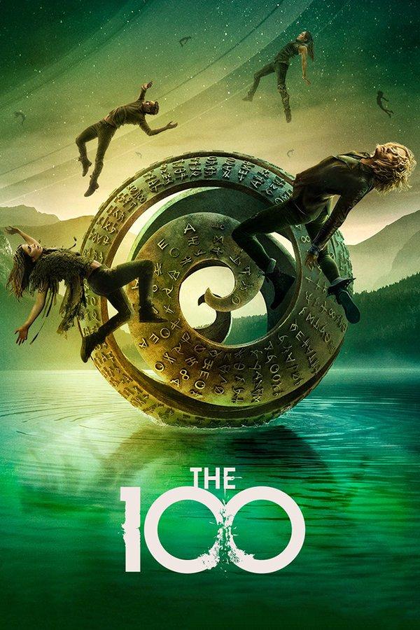 The 100 Saison 6 Episode 11 Streaming Vostfr : saison, episode, streaming, vostfr, Regarder, épisodes, Streaming, BetaSeries.com
