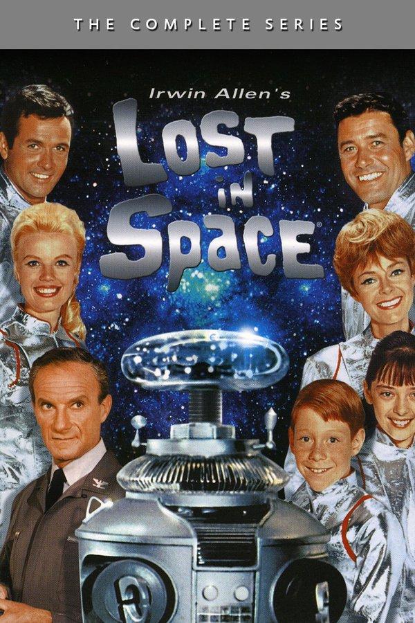 Perdu Dans L'espace Streaming : perdu, l'espace, streaming, Regarder, épisodes, Space, Streaming, BetaSeries.com