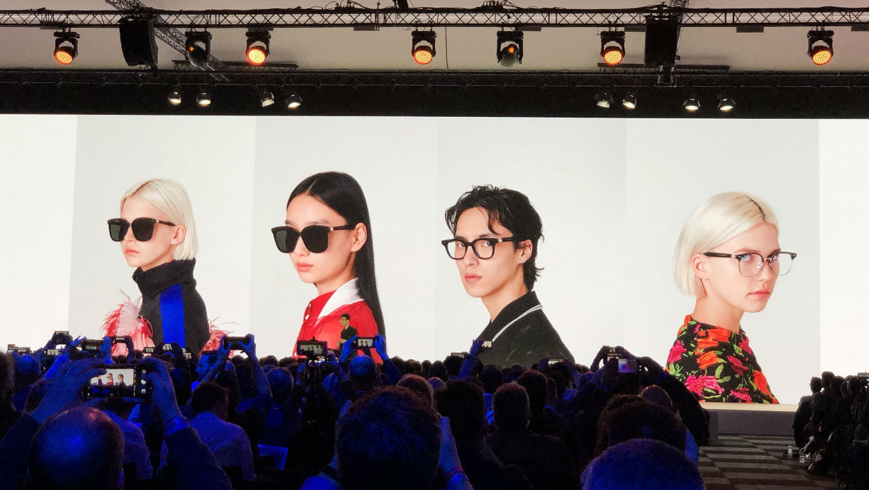 Lunettes Huawei