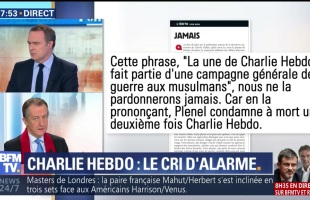 Image result for plenel charlie hebdo