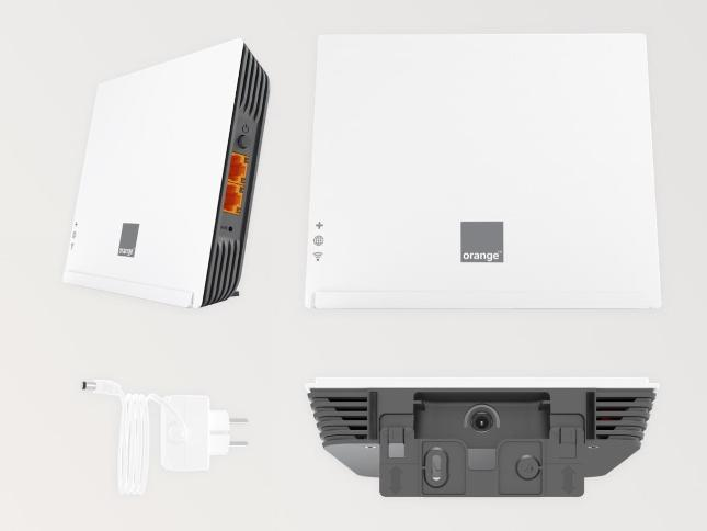 The Wi-Fi repeater 6.
