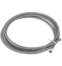 2m an3 stainless steel ptfe brake clutch hose line pipe [ 1000 x 1000 Pixel ]