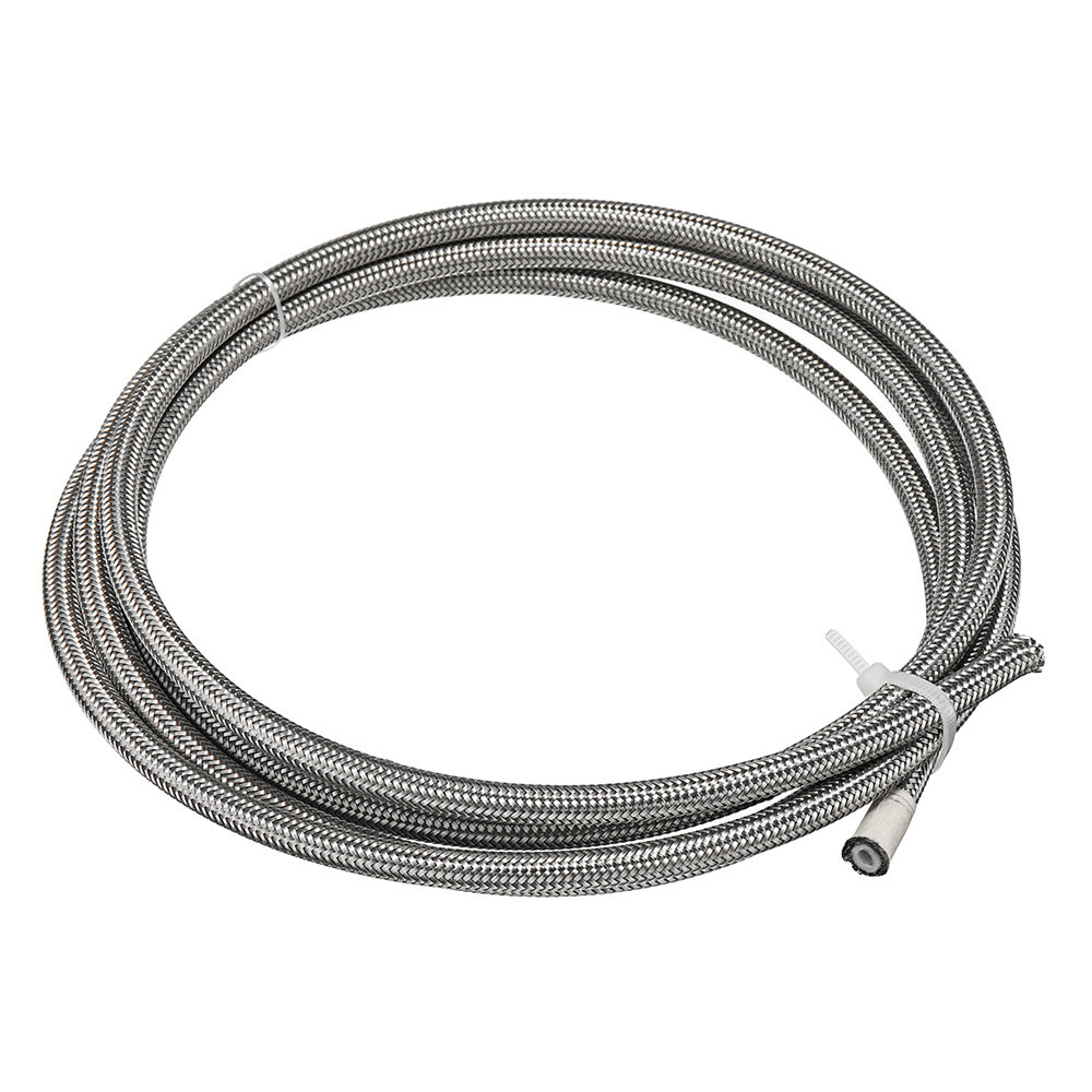 medium resolution of 2m an3 stainless steel ptfe brake clutch hose line pipe