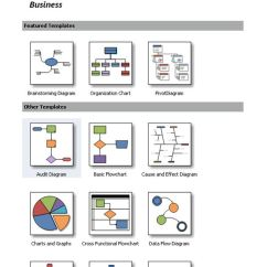 Cause And Effect Diagram Visio 2003 Honda Accord Wiring Advantages Of Microsoft Business Templates
