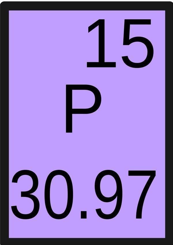 Lead Element Symbol