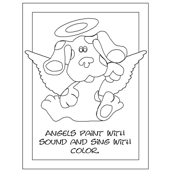 5 Great Resources for Free Christmas Coloring Sheets