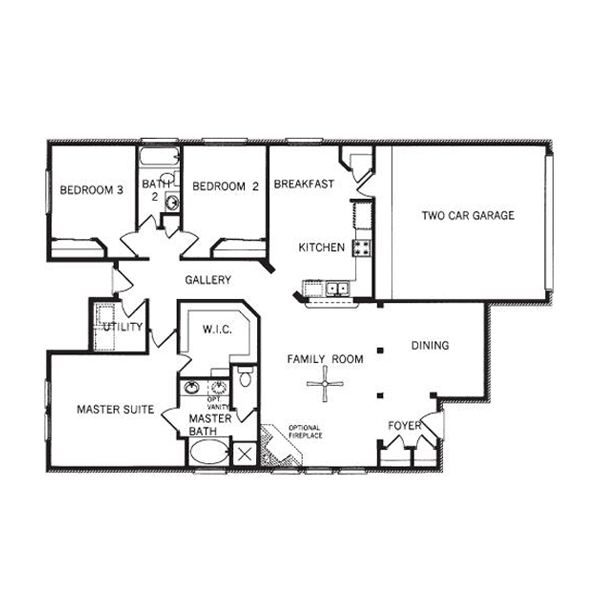 Find Floor Plans on Android
