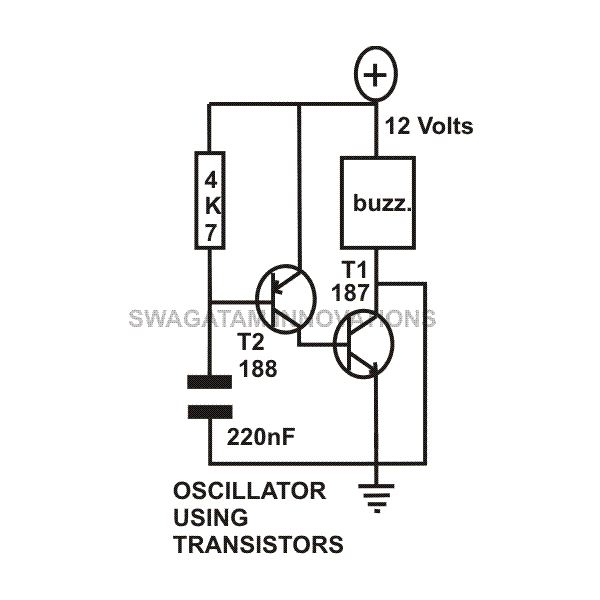Transistor Circuits Configuration: Current Amplifier