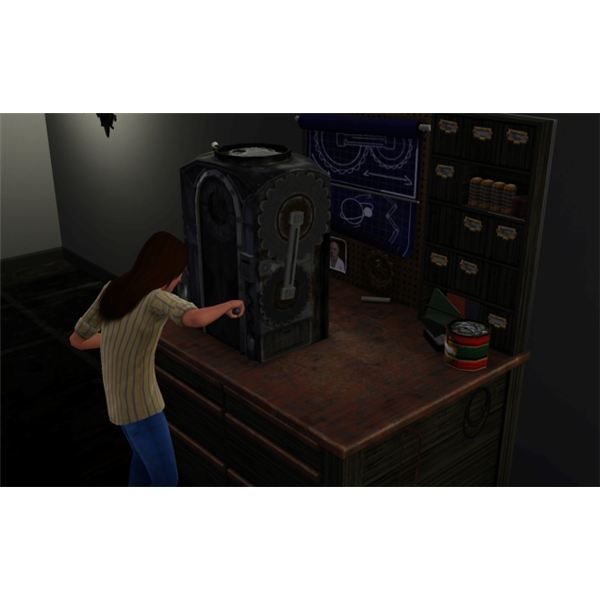 Sims 3 Ambitions Careers: New Sims 3 Careers and Money-Making Opportunities for Your Sims - Game Yum