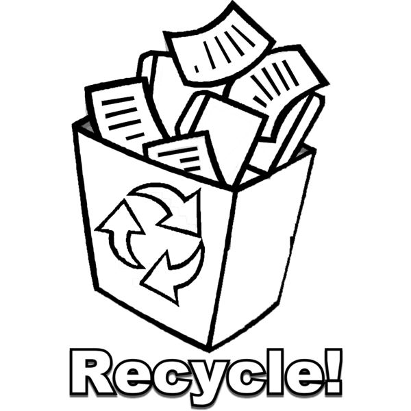A Hands-on Recycling Lesson Plan for Kindergarten Through