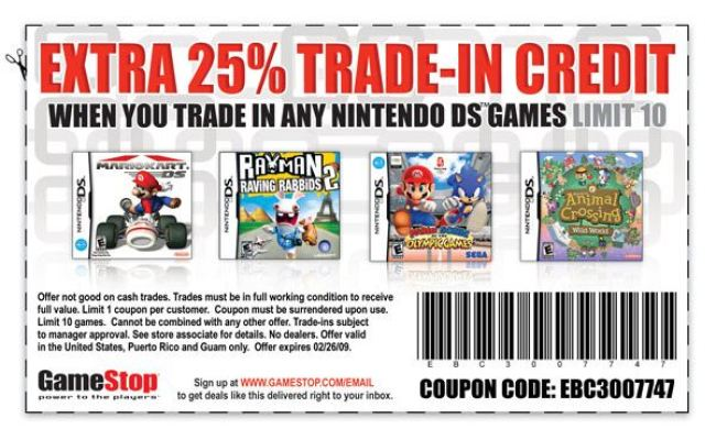 Gamestop System Trade In Promotion Pyqudow Web Fc2