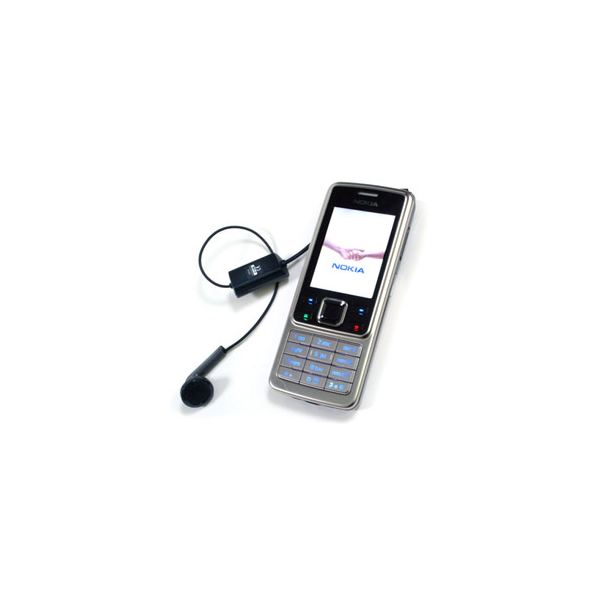 Detailed Review Of Nokia 6300