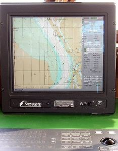 An electronic chart display and information system or ecdis is  navigation that uses digitized specifically also understanding rh brighthub