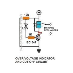 4 Pin Led Flasher Relay Wiring Diagram Simplicity Lawn Tractor Dc Dimmer Switch | Get Free Image About