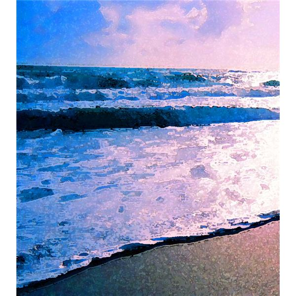 ocean photography how to