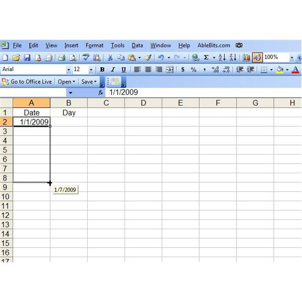 Insert Calendar In Excel Spreadsheet Calendar Template For Mac
